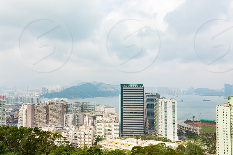 Hong Kong East photo