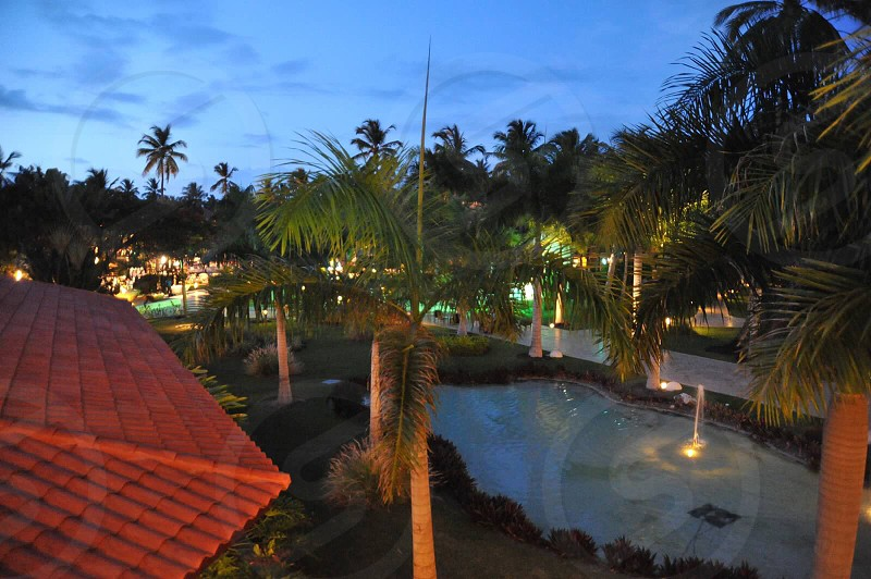 Resort in Punta Cana Dominican Republic  photo