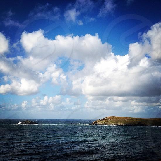 Cornish beauty photo