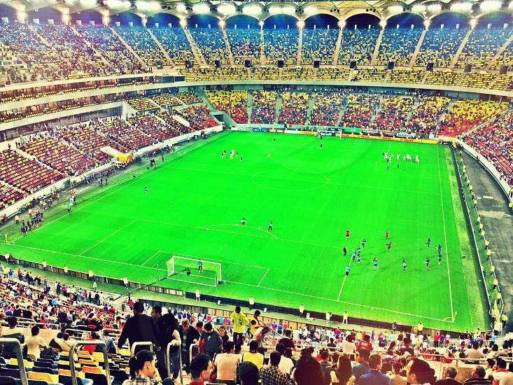 Football time... photo