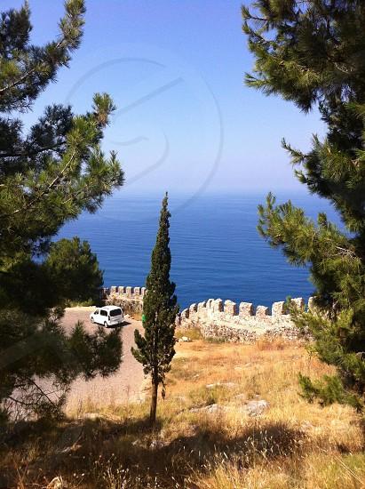 Turkey Antalya  photo