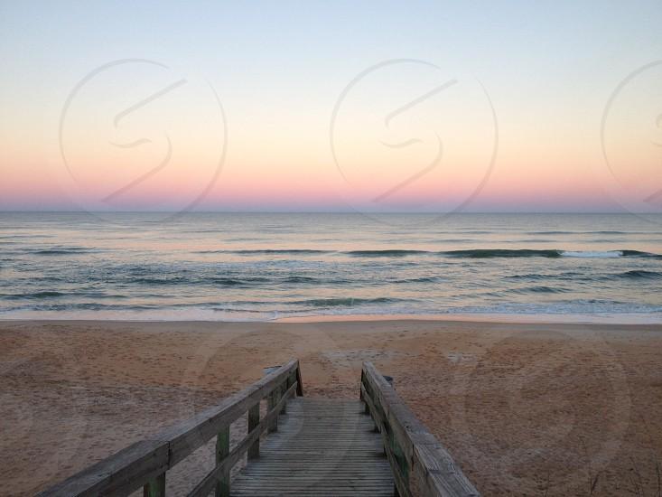 translucent ocean photo