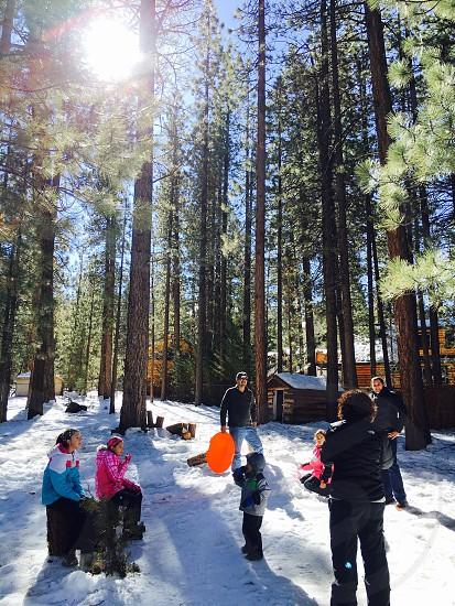 Big Bear Lake vacations photo