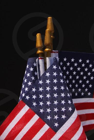 American Flag - Flag united states star stripes photo