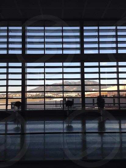 Malaga Airport Malaga Spain photo