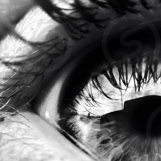 Can't forget my mascara! :)  photo