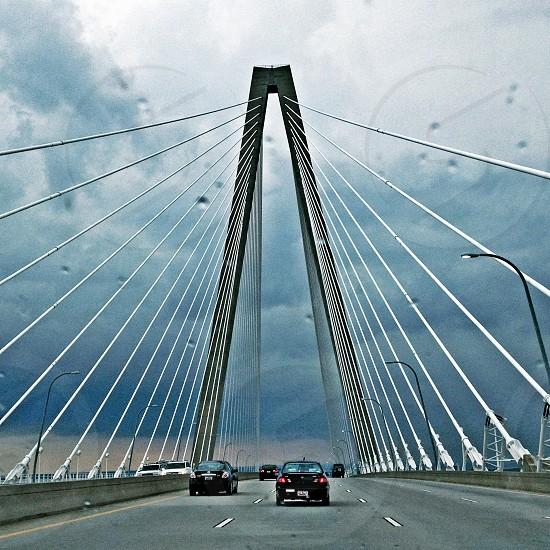 bridge in Charleston GA photo