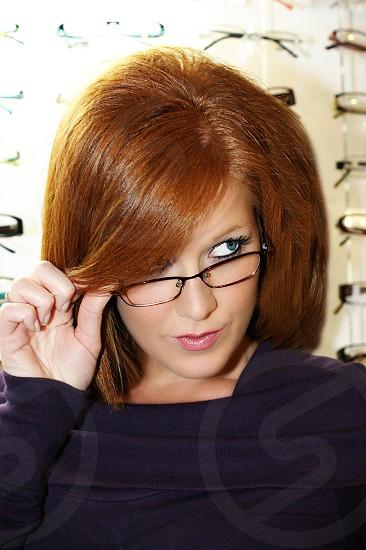 Passion for Fashion Eye Glasses photo