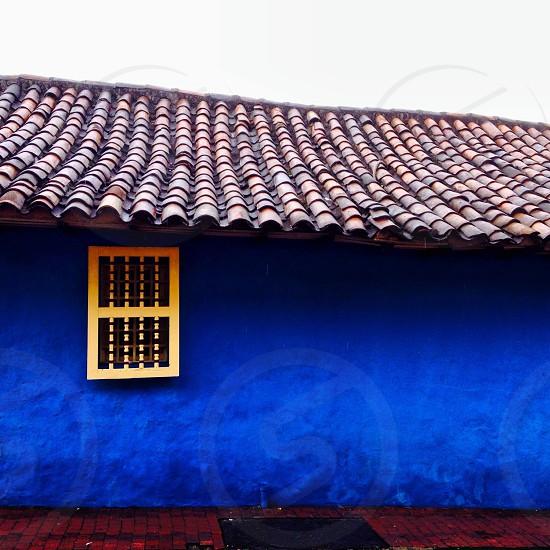 La Candelaria Bogotá Colombia photo