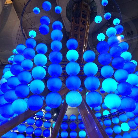 Millenium dome photo