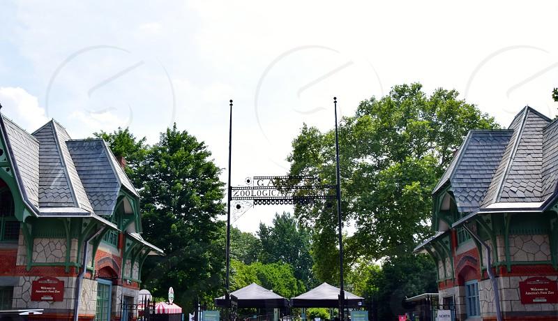 Philadelphia Zoo photo