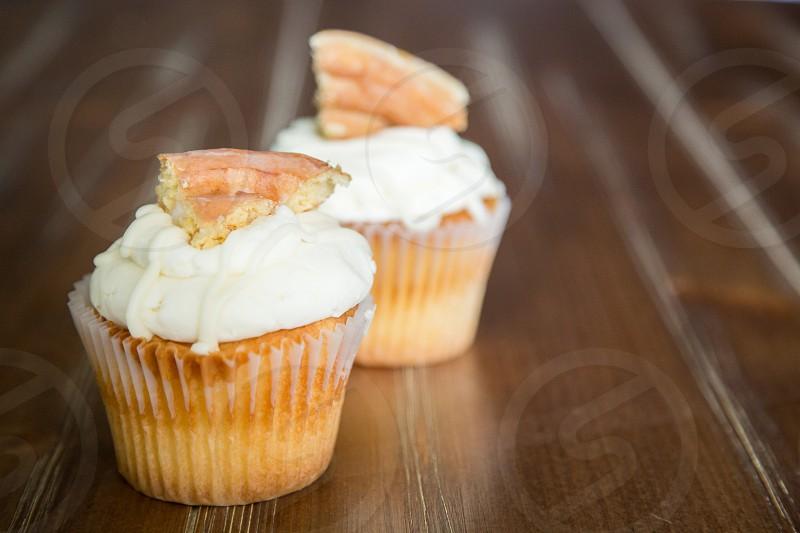 Honeybun Cupcakes photo
