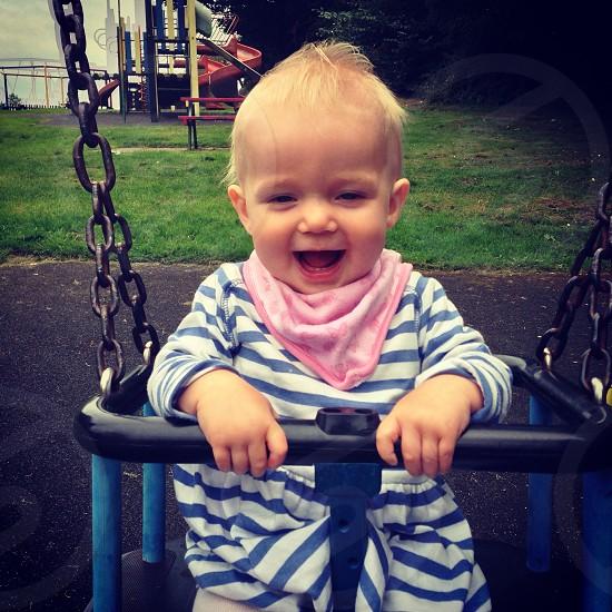 My beautiful photogenic daughter photo