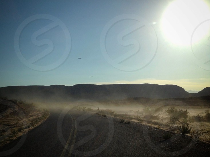 Big Bend National Park West Texas photo