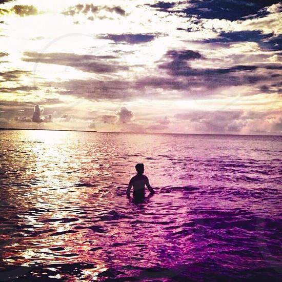 Gulf Shores Alabama Travel Beach Swimming Relaxing Vacation photo