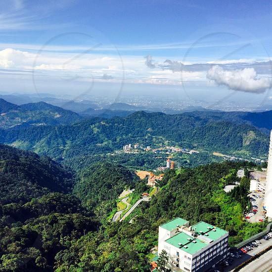 Genting Highlands Malaysia photo