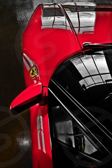 Ferrari 3 photo