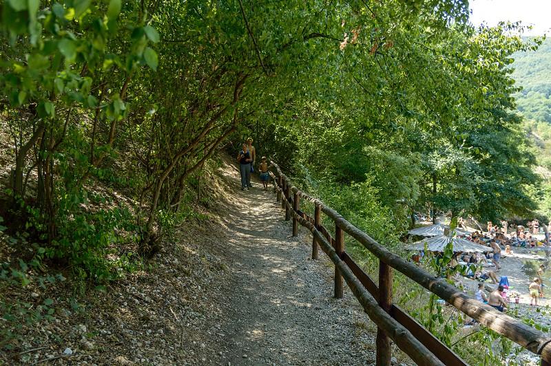 Sokobanja resort in Serbia Europe photo
