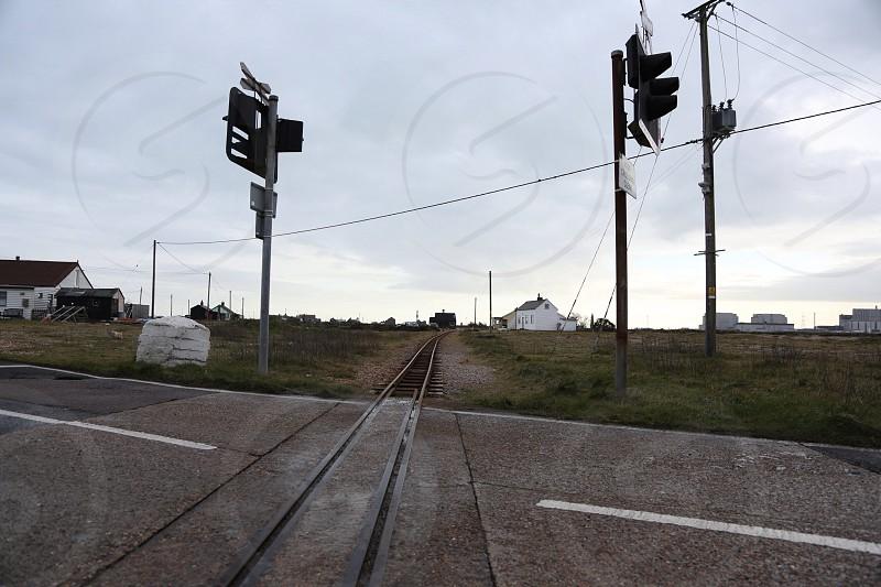 Dungeness Railway photo