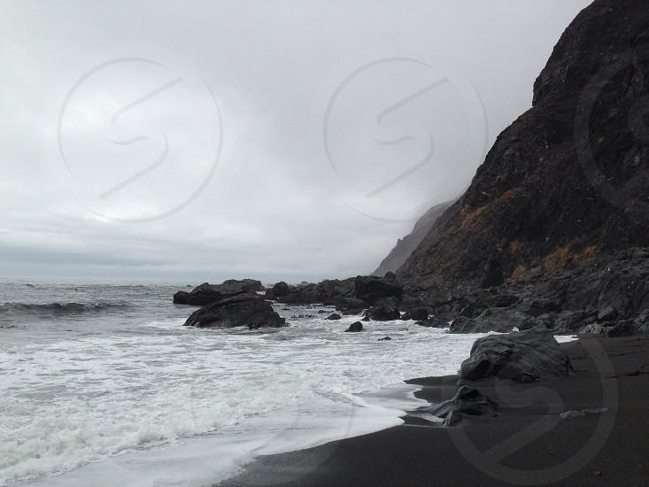 seashore photograph photo