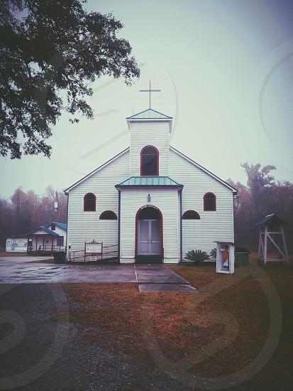 Chapel Louisiana. photo