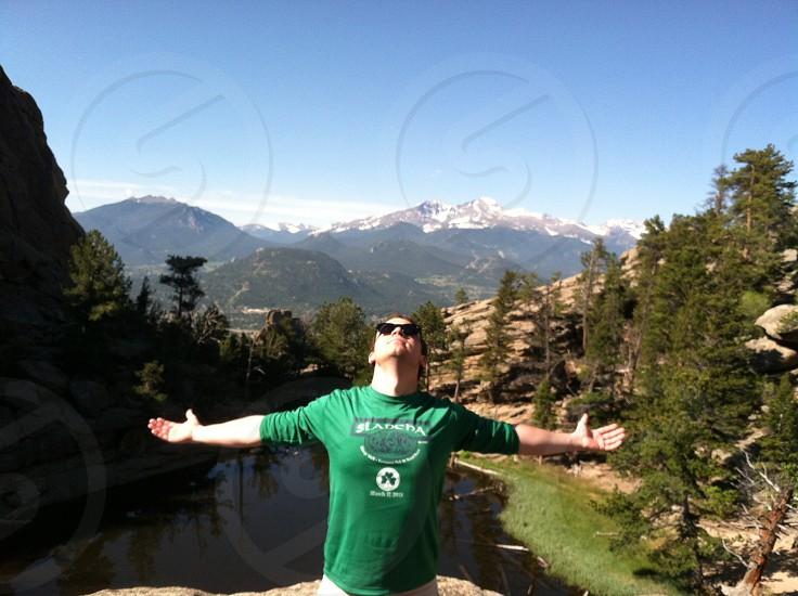 Colorado Rockies  photo