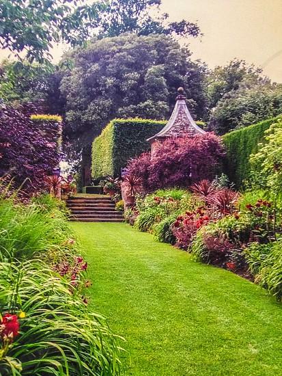 Hidcote Manor Garden Hidcote Bartrim England photo