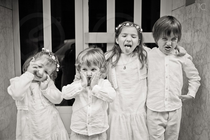 CHILD CHILDREN photo
