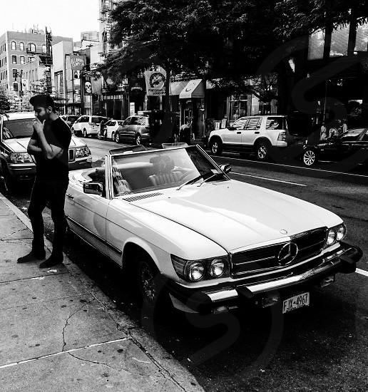 NYC streets  photo