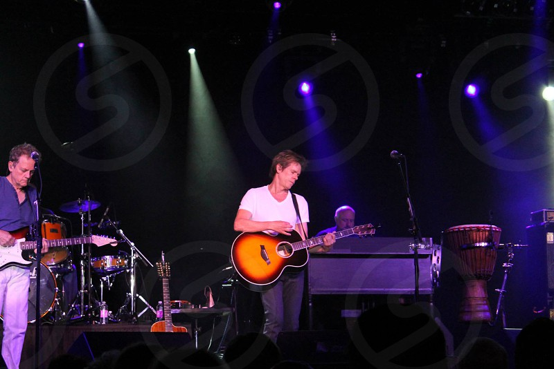 Kevin Bacon Bacon Brothers Music concert photo