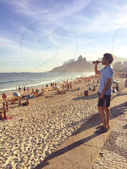 Relax in Rio photo