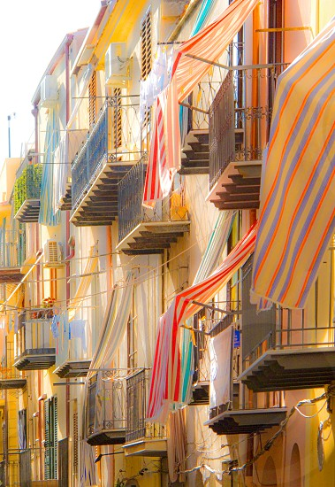 Sicily Cefalu Italy photo
