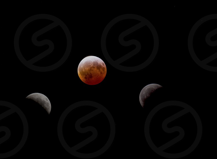 Total Eclipse 4/4/15 photo