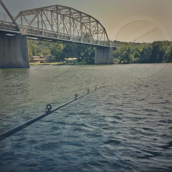 Inks Lake Fishing photo