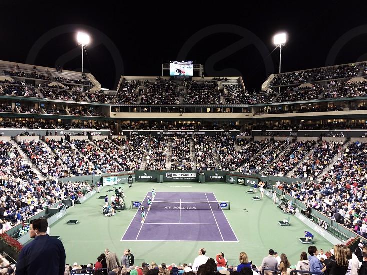 Federer. photo