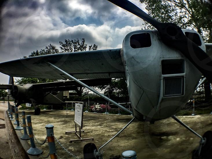 Air craftold air craftmuseum war craft photo