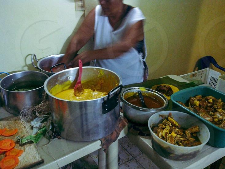 Amor por la cocina ! photo