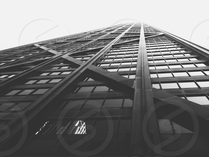 Willis tower in Chicago photo