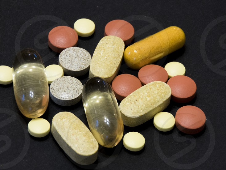 Pharmaceuticals  photo