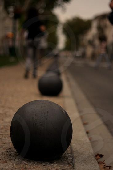 Balls. photo