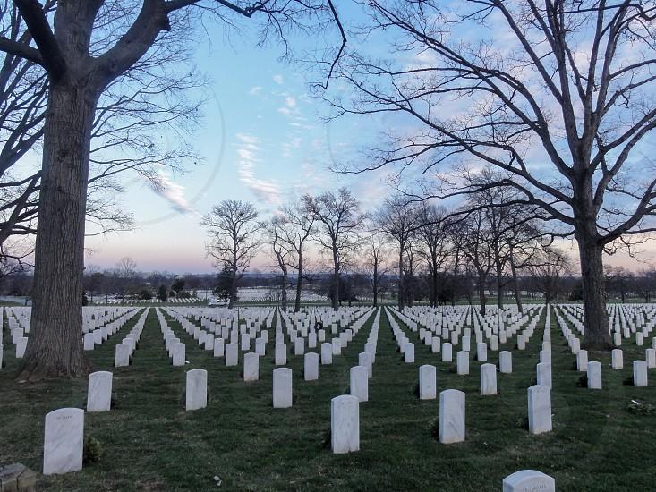 Washington DC USA photo