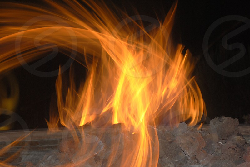 flame motion photography photo