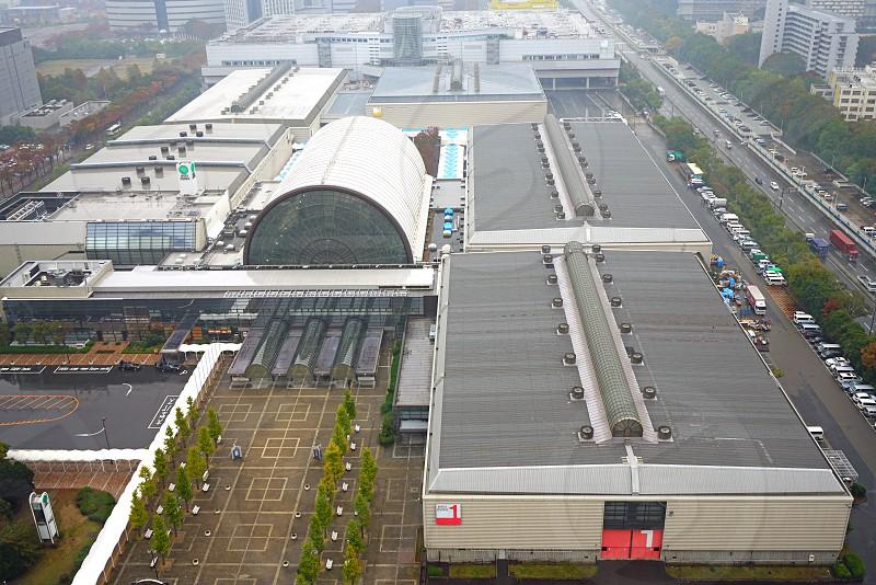 INTEX Osaka - Osaka Japan photo