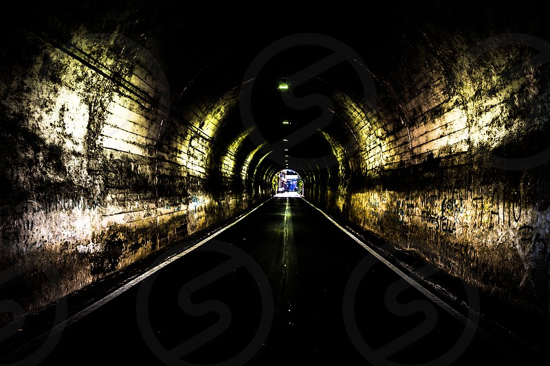 The Light at the end of the Tunnel photo