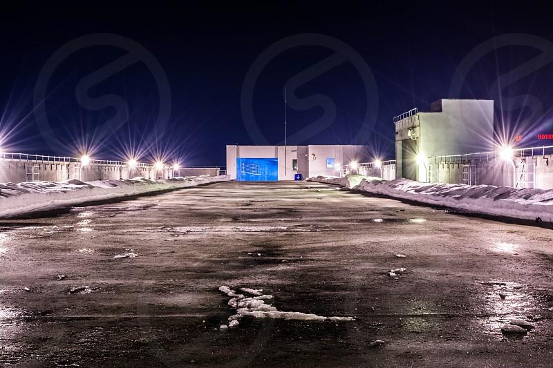 Silent Night photo