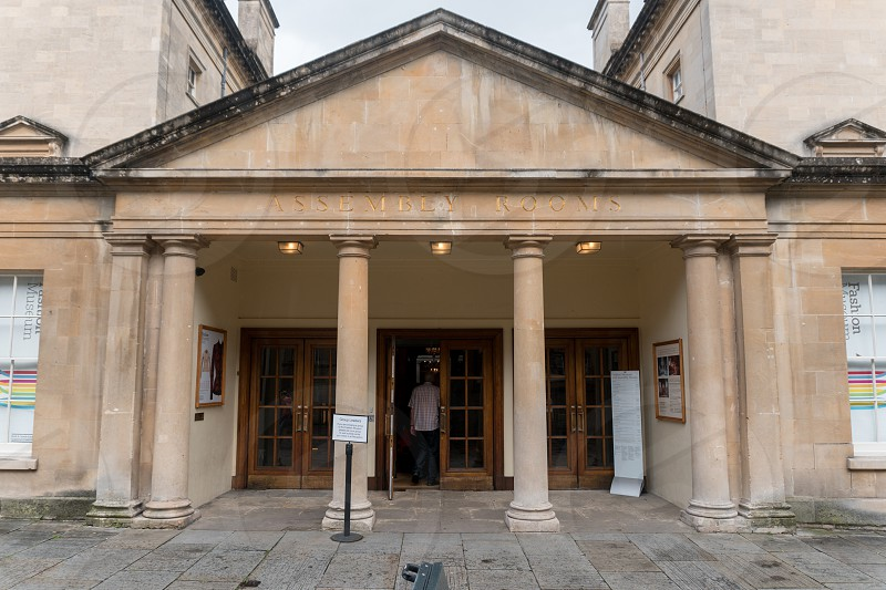 Bath Assembly Rooms  (Same building as 'Fashion Museum') photo