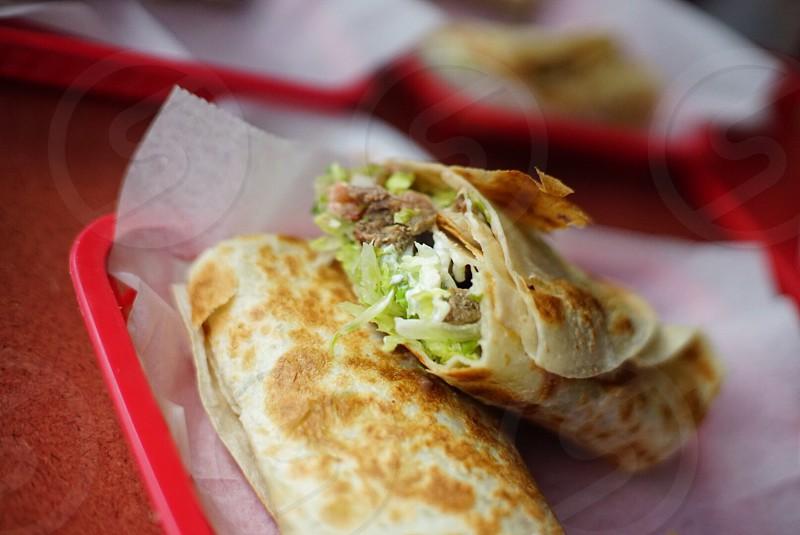 Big Burrito photo