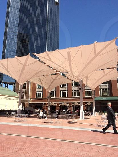Sundance Plaza in Fort Worth Texas photo