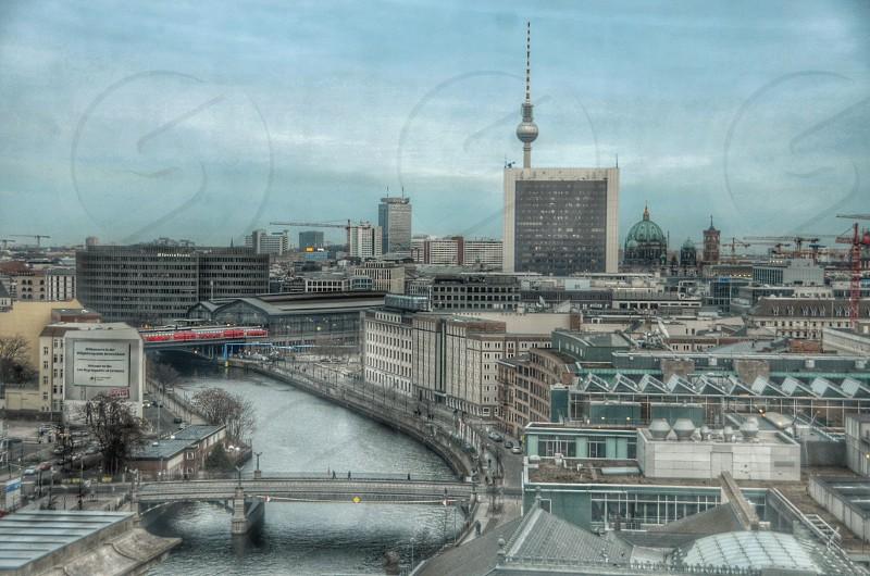 Berlin Germany photo
