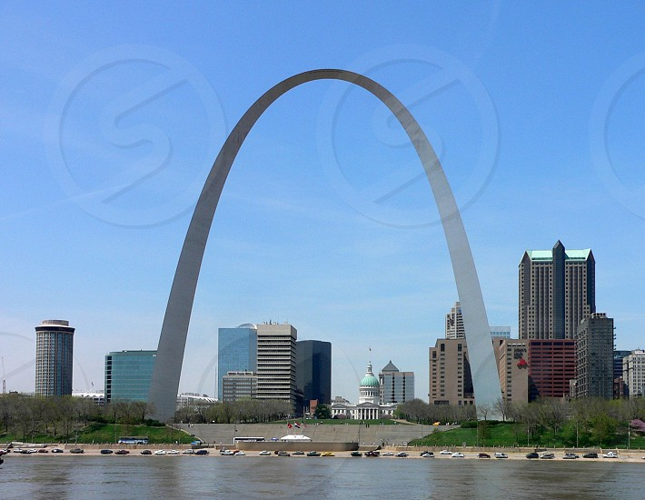 St Louis. Travel to discover our history and heritage.  photo